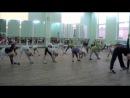 """Студия танца """"EnergY"""". Группа современного танца для детей (от 6 до 9 лет). Тренер Анастасия Сапего"""