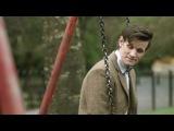 Приквел к 6 серии 7 сезона. Отрывок из сериала Доктор Кто. — А Вы одинокий?