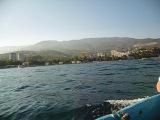 Крым дикий пляж